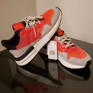 Adidas ZX 500 RM 'Solar Red'
